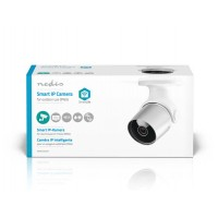 Nedis Smart life outdoor IP camera WIFICO10CWT